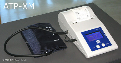 ATP-XM blood pressure monitor